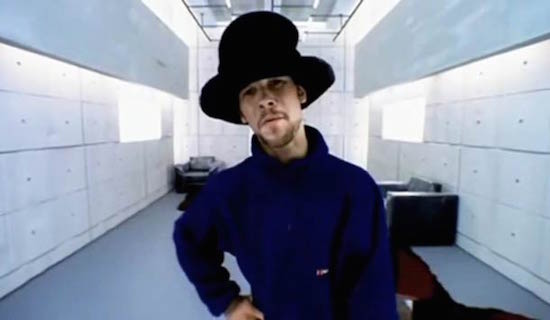 The 40 Best Music Videos of the 90s, Jamiroquai - Virtual Insanity