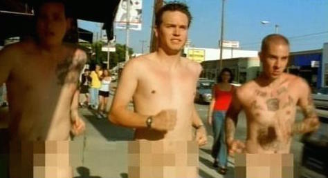 The 40 Best Music Videos of the 90s, Blink 182 - What's My Age Again?