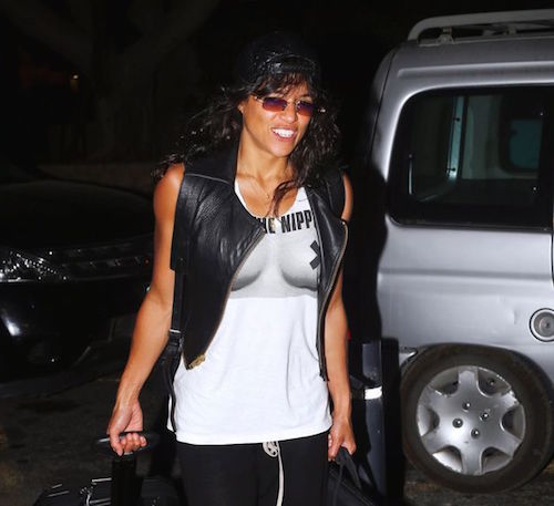 The 10 Biggest 'Free the Nipple' Advocates, michelle rodriguez