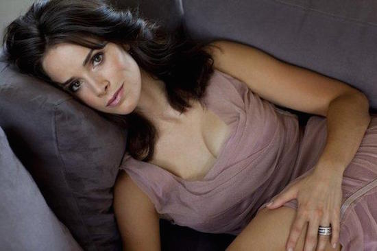 13 hottest girls from mad men, abigail spencer