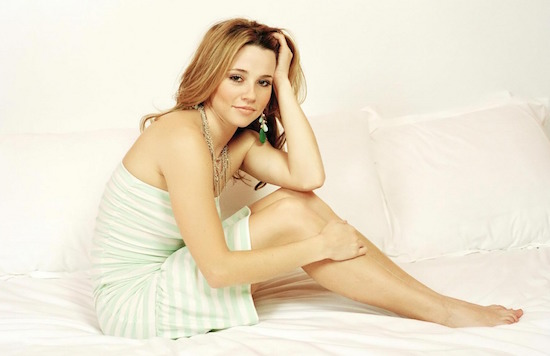 13 hottest girls from mad men, linda cardellini