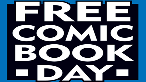 Free Comic Book Day 2010: A Guide