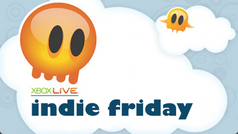 Indie Friday 6.18.2010