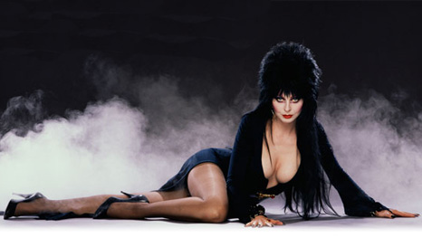 Elvira To Host New TV Series