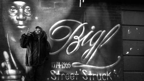 Donald Phinazee on the life of Big L