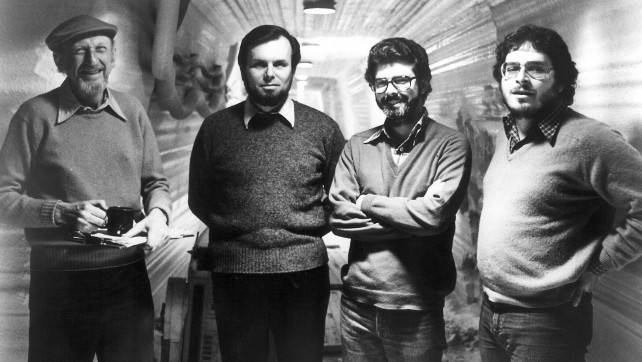 J.W. Rinzler on The Making of the Empire Strikes Back