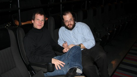Bill Paxton on 'Tornado Alley' and 'Twister 2'