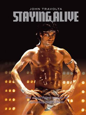 staying alive movie