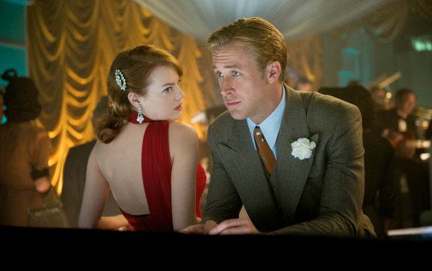 Gangster Squad Stone and Gosling