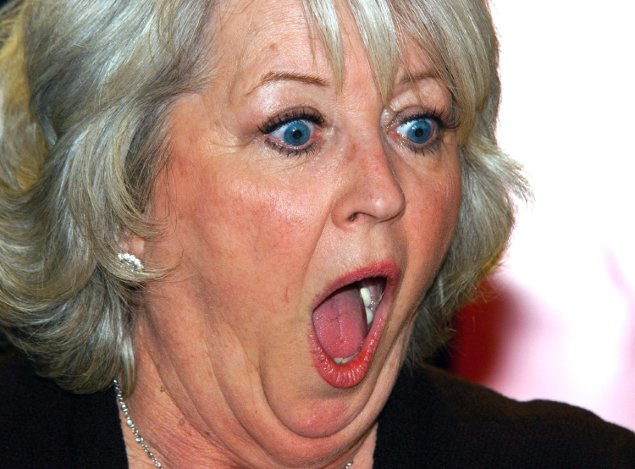 Anne Rice Says Paula Deen Is The Victim Of A 'Lynch Mob'