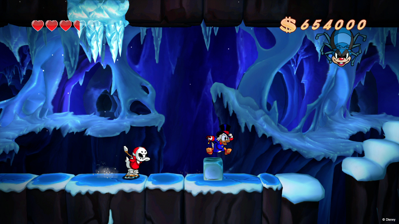 DuckTales: Remastered is a Reminder of How Difficult Games ...