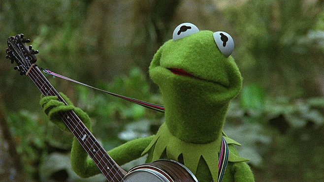 kermit chatrooms Kermit and miss piggy tell the guys and guest richard ayoade just how their relationship has worked over the last 35 years subscribe to the last leg: http:.