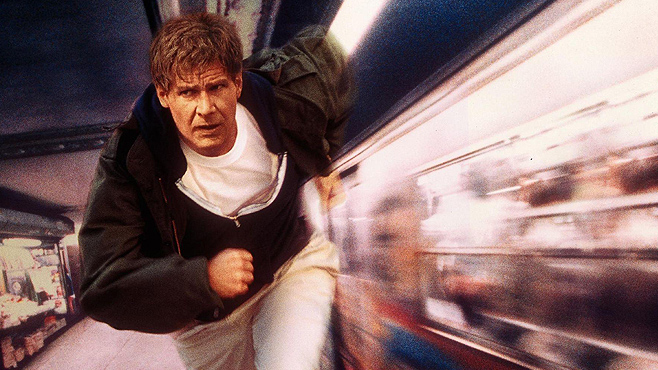 Exclusive Interview: Andrew Davis on The Fugitive 20th ...