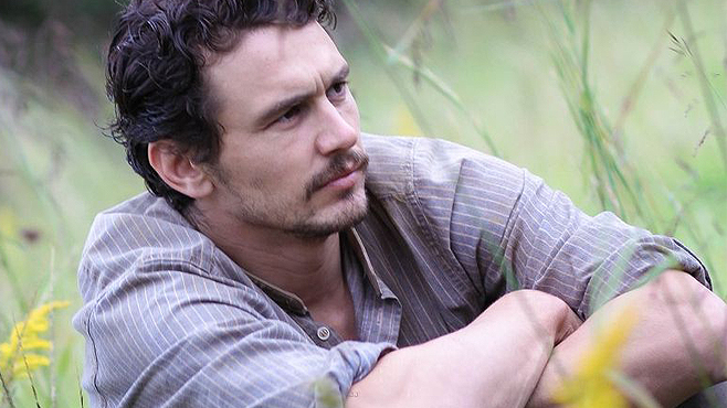 As I Lay Dying James Franco