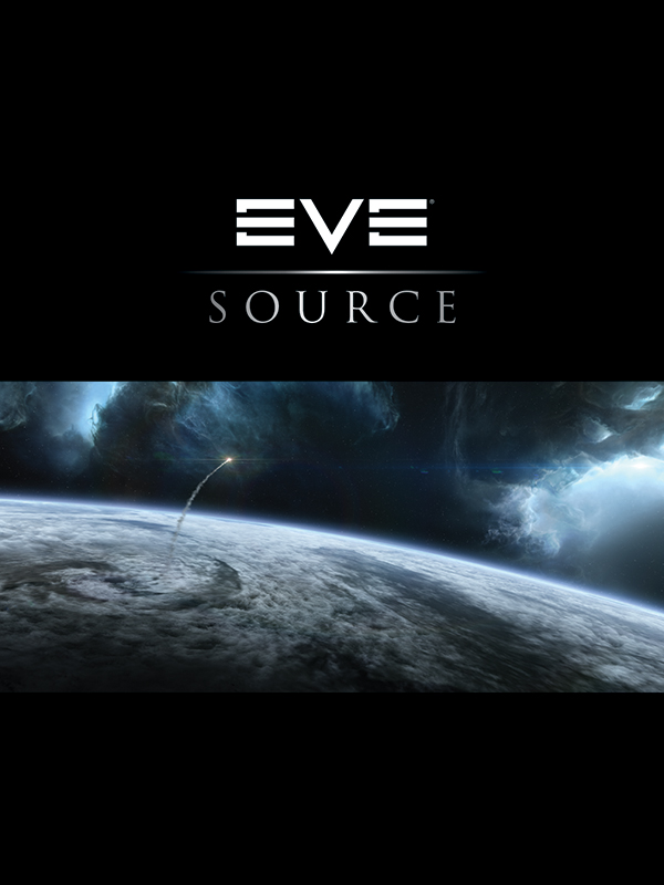 EVE: THE SOURCE