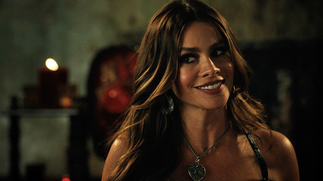 Machete Kills Sofia Vergara 2