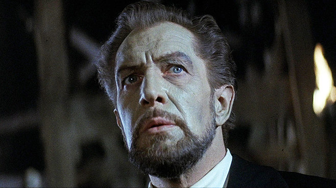 Vincent Price Blu-ray Collection