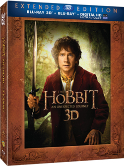 The Hobbit An Unexpected Journey Extended Edition