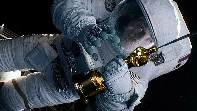 Gravity Oscar Nomination Predictions