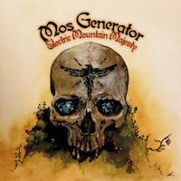 MOS GENERATOR_Electric_Mountain_Majesty_album_cover