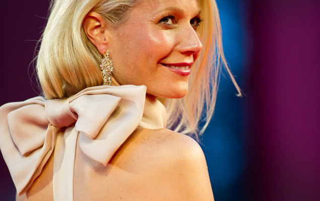 Gwyneth Paltrow Goop Film Festival