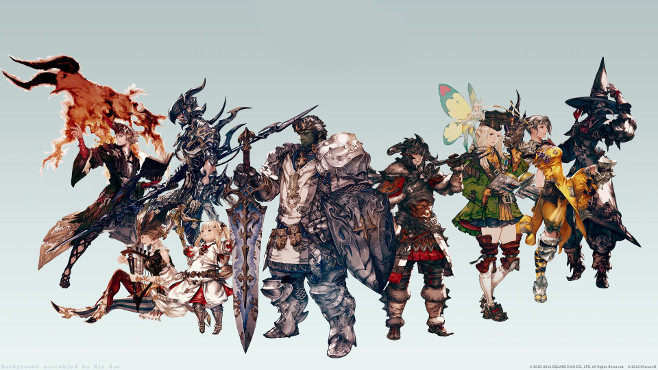 new jobs coming to ffxiv a realm reborn sooner than you think