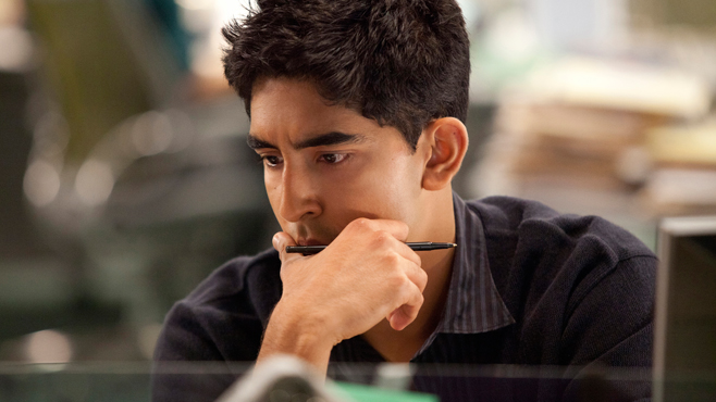 Dev Patel The Newsroom