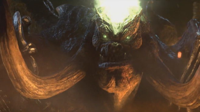 gamescom 2014 wow warlords of draenor trailer is amazing release