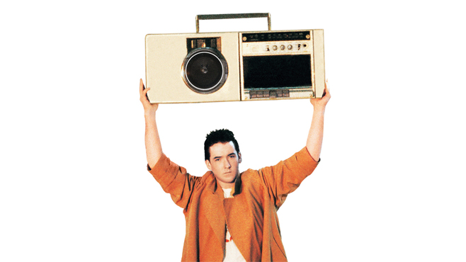 11 Great Date Movies on Netflix Say Anything John Cusack