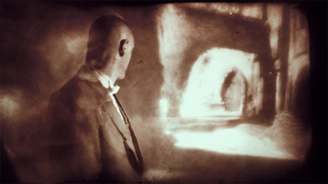 Guy Maddin The Forbidden Room Evan Johnson