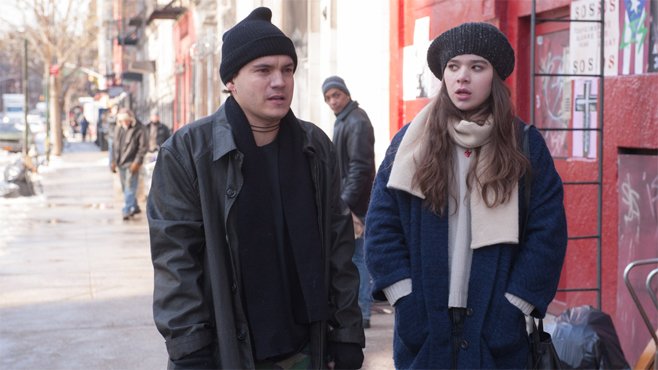 Ten Thousand Saints Emile Hirsch Hailee Steinfeld