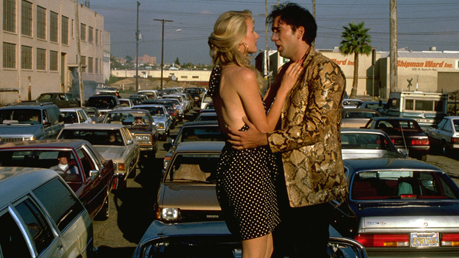 Wild at Heart Laura Dern Nicolas Cage