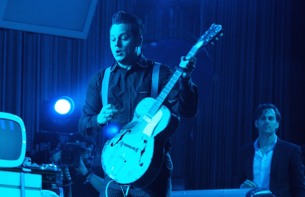 23 Jack White at Coachella 2015 by Johnny Firecloud