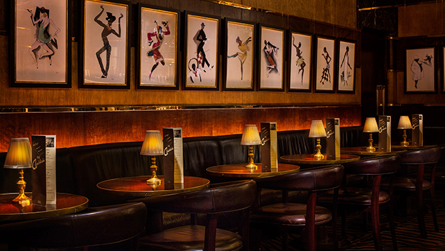 Beyond the Pub: London\'s Quirky Upscale Bars