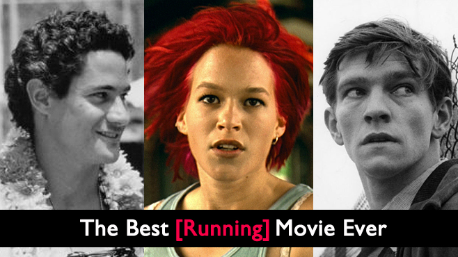 Best Running Movie Ever