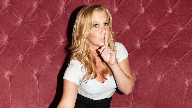 FOR ADS - AmySchumer - Photo Credit Jake Chessem