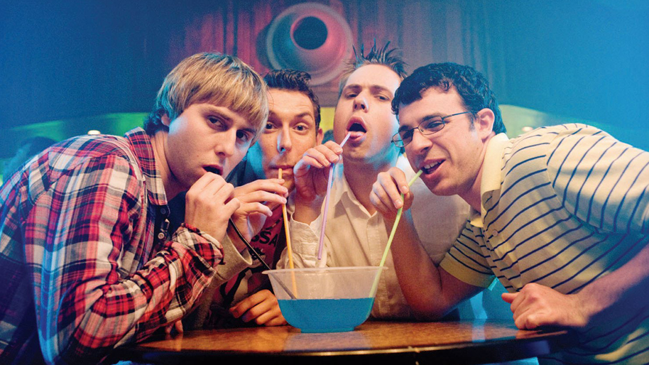 23 The Inbetweeners Movie