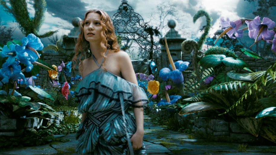 26 Alice in Wonderland
