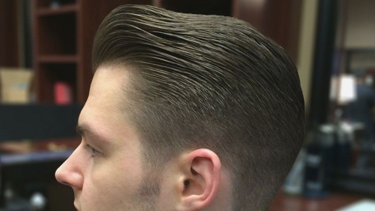 Time For Change Modern Hairstyles Men