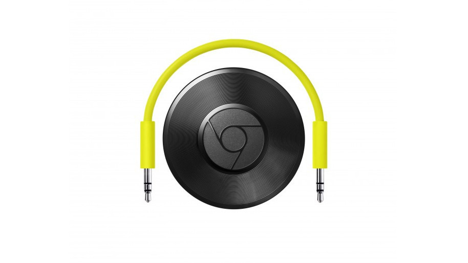 how to connect chromecast audio to wifi