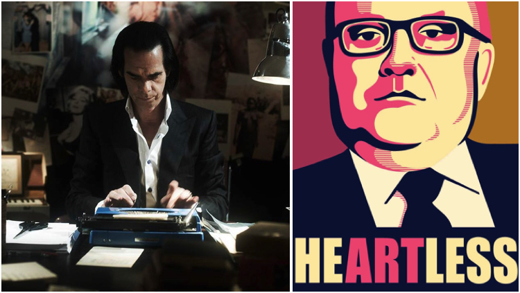 Nick Cave Asks Malcolm Turnbull To Remove George Brandis As Arts