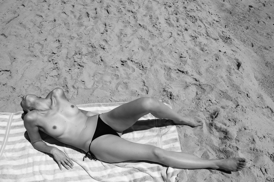 Hot Wife, photo by Michael Hoerner.