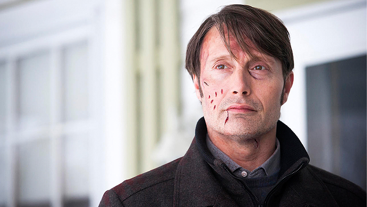 Interview | Mads Mikkelsen on Hannibal, Cannibals and Star ...