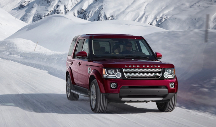 2016 land rover lr4 suv luxury dignity within reach mandatory. Black Bedroom Furniture Sets. Home Design Ideas