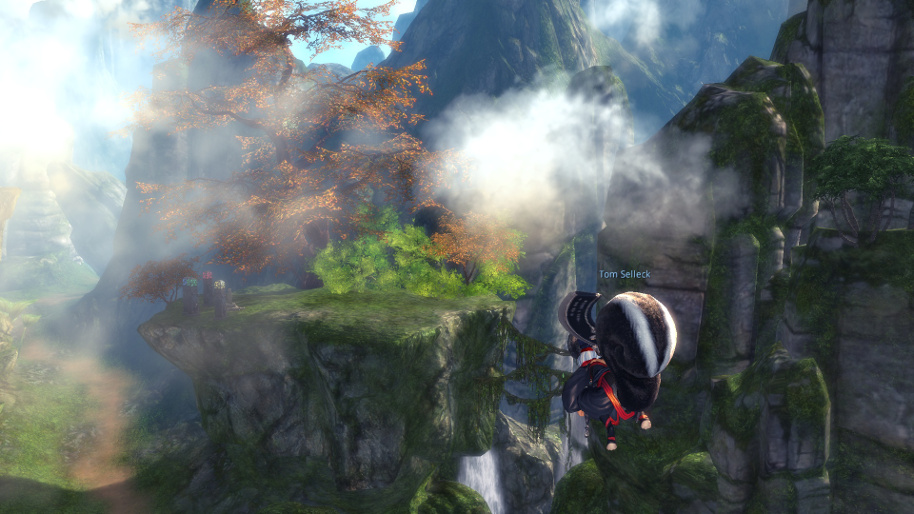 Why All MMO Fans Should Play Blade and Soul - Mandatory