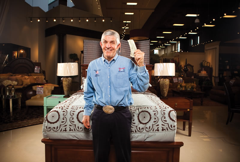 Nice Easiest Nfl Promotion Ever Houston Furniture Store