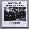 History Is Made At Night_Cover