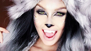Hot Girls of Instagram Halloween Costumes