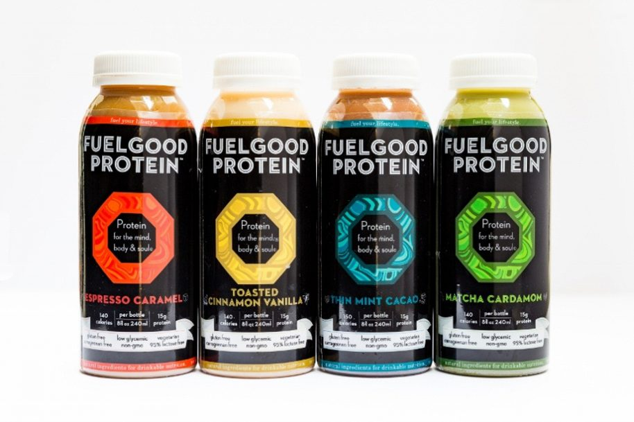 Photo: FuelGood Protein.