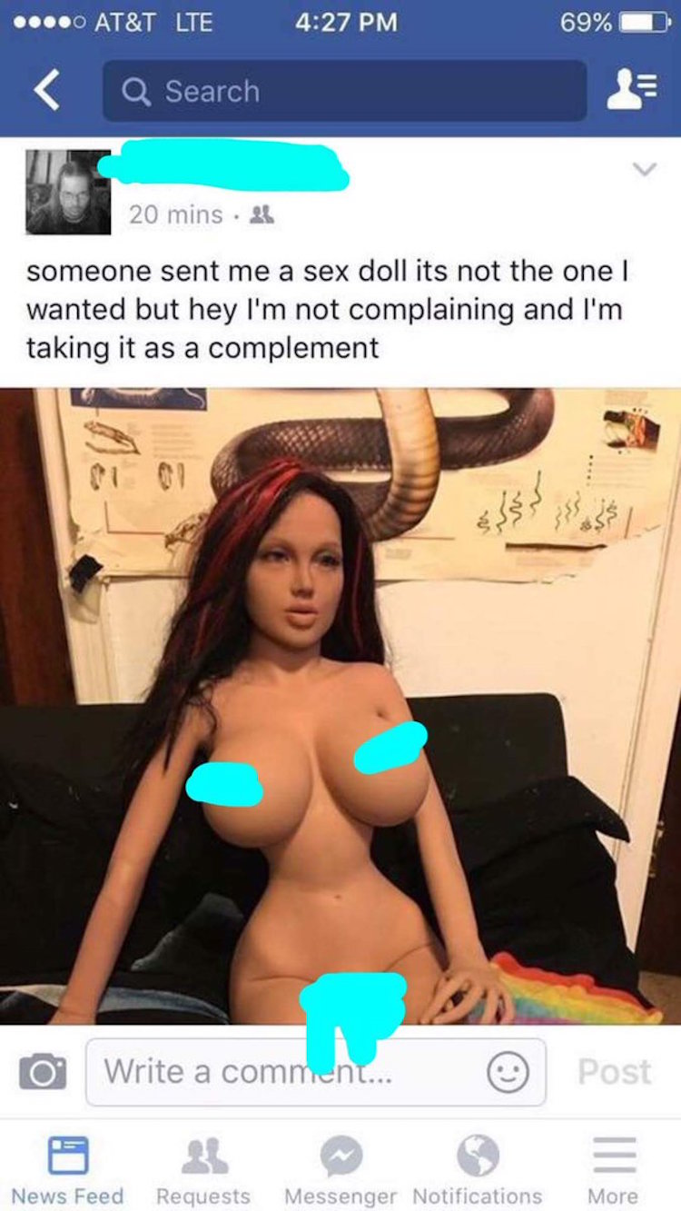 sex doll story1
